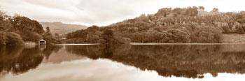 Autumn Reflections IV