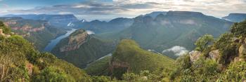 South African Vista