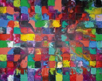 Majestic Mosaic