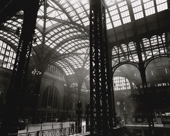 Penn Station, Interior, Manhattan