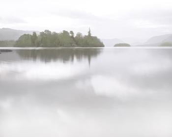 Gilded Lake - Fade