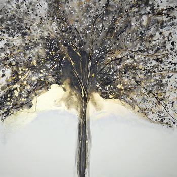 Winter Tree Lights