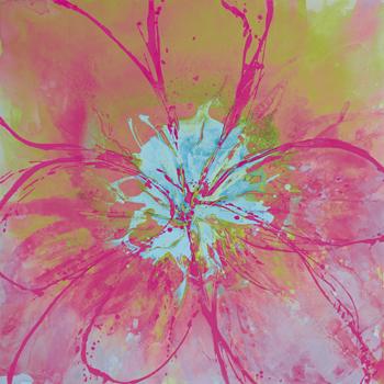Vivid Bouquet I