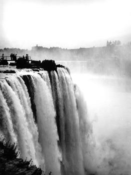 Niagara Falls, 1905