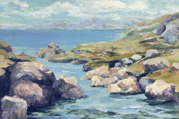 Coastal Inlet I