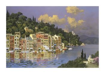 Portofino Sunlight