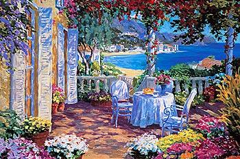 Italian Lakes IV