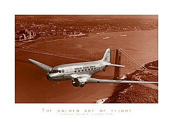Canadian Colonial Airways, 1939