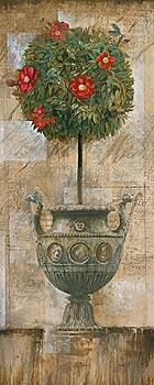 Grecian Bloom I