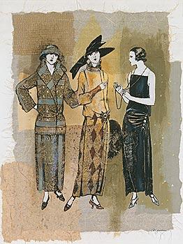 The Women III