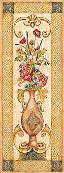 Eden's Botanical I