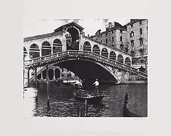 Venetian Waltz VII