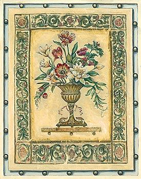 Botanical Extravagance I