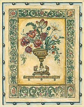 Botanical Extravagance II