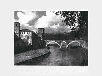 Venetian Waltz VIII