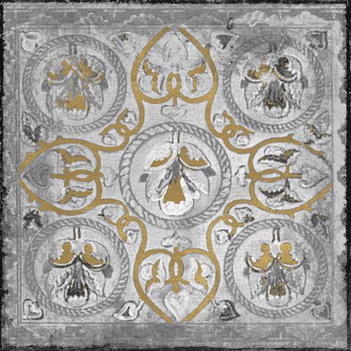 Mosaic Lustre by Douglas
