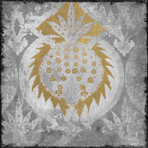 Mosaic Burnish by Douglas
