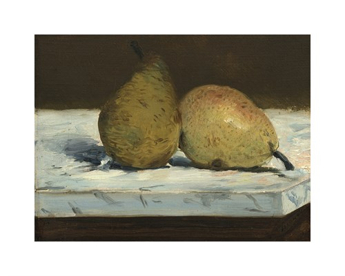 Pear, 1880 by Edouard Manet