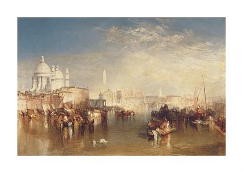 Venice by J.M.W. Turner