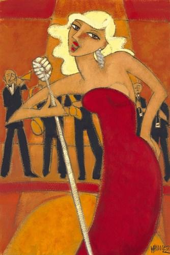 She's Hot Now by Marsha Hammel
