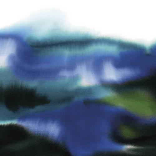 Ink Lands by Maja Gunnarsdottir