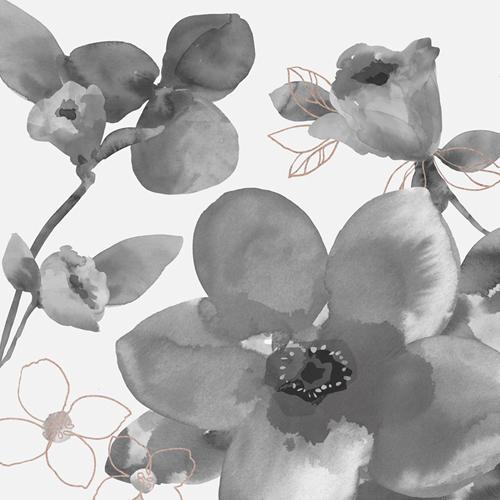 Pure Days I by Sandra Jacobs