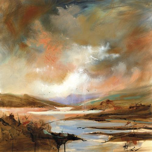 Far, Far Away - Anne Farrall Doyle