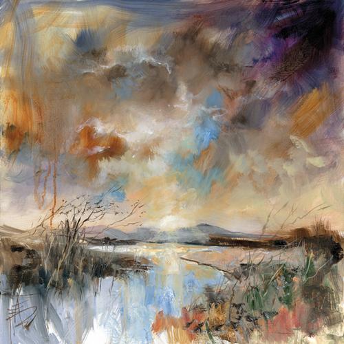Long, Long Away - Anne Farrall Doyle