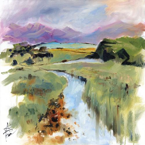 Stream so Ardent - Anne Farrall Doyle