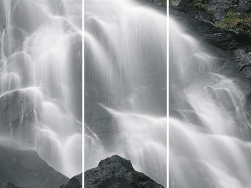 Cascade I - Trio by Markus Lange