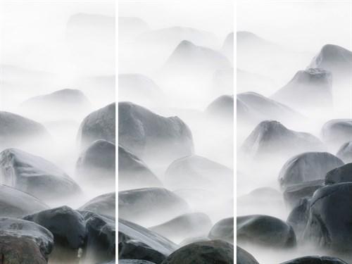 Cascade II - Trio by Markus Lange