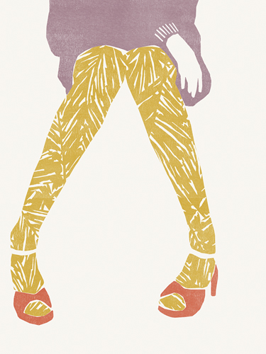 Outlined Style by Aurora Bell