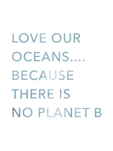 Ocean love by Clara Wells