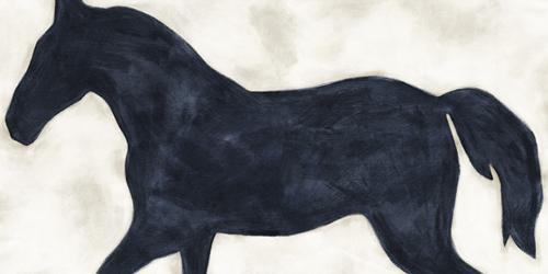 Equestrian Beauties - Unison by Kristine Hegre