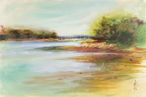 West Coast Sails - Anne Farrall Doyle