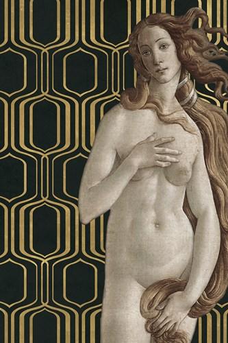 Deco Venus by Eccentric Accents