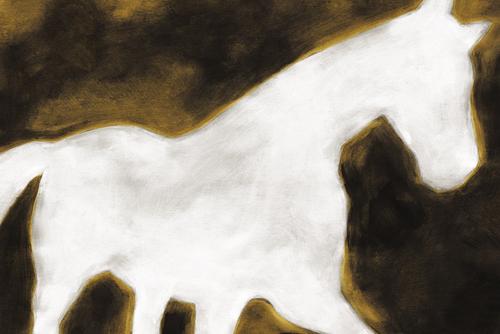 Equestrian Beauties - Turn by Kristine Hegre