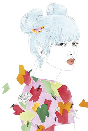 Zoete by Aurora Bell