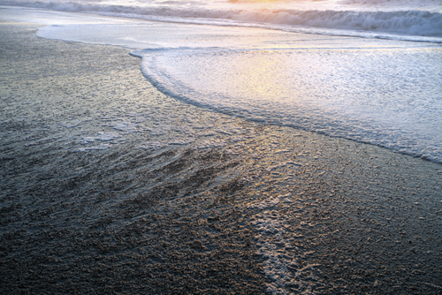 Seaward by Andrew Geiger