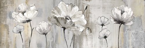 Floral Poetry by Tania Bello
