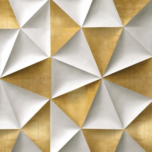 Origami Luxe - Pleat by Paul Duncan