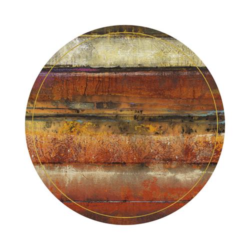 Evoke II - Gold Disc by Douglas