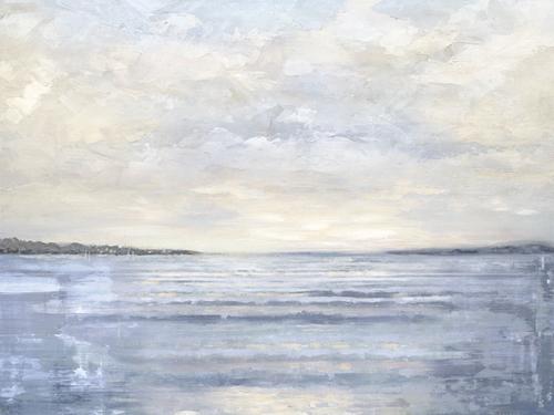 Serene Horizon by Paul Duncan