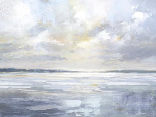 Water Horizon by Paul Duncan
