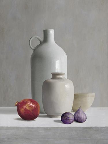 Stilled Harmony by Mark Chandon