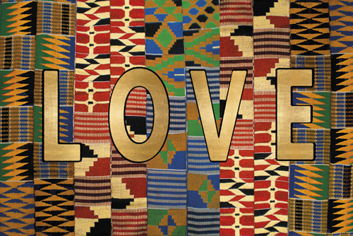 Love by Mark Chandon