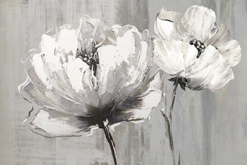 Theatrical Floral - Duet by Tania Bello