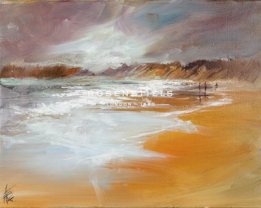 Beach Perfect - Anne Farrall Doyle
