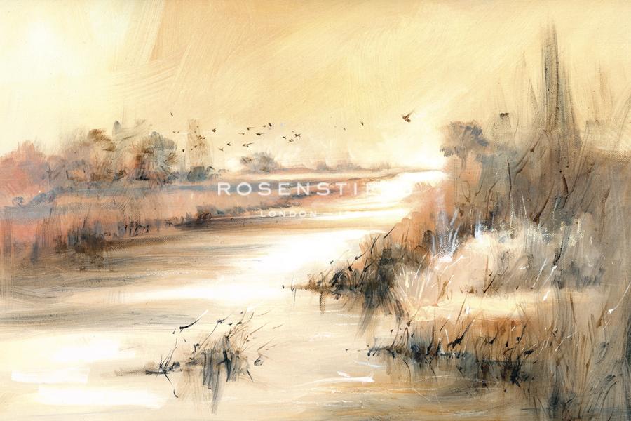 Silence - Anne Farrall Doyle