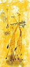 Giraffe by Robin Anderson